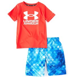 Under Armour Under Armour- Americana Volley Set