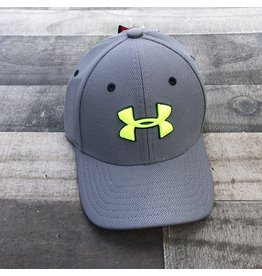 Under Armour Under Armour- Blitzing Cap Small(1-3yr)- Graphite