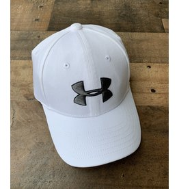 Under Armour Under Armour- White Cap Small(1-3yr)