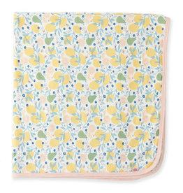 Magnetic Me Magnetic Me- Citrus Bloom Swaddle Blanket