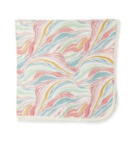 Magnetic Me Magnetic Me- Twirls & Swirls Modal Blanket