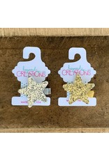 Beyond Creations Beyond Creations- Glitter Star Pinch Clip