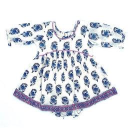 Cheeni Cheeni- Ava Baby Dress