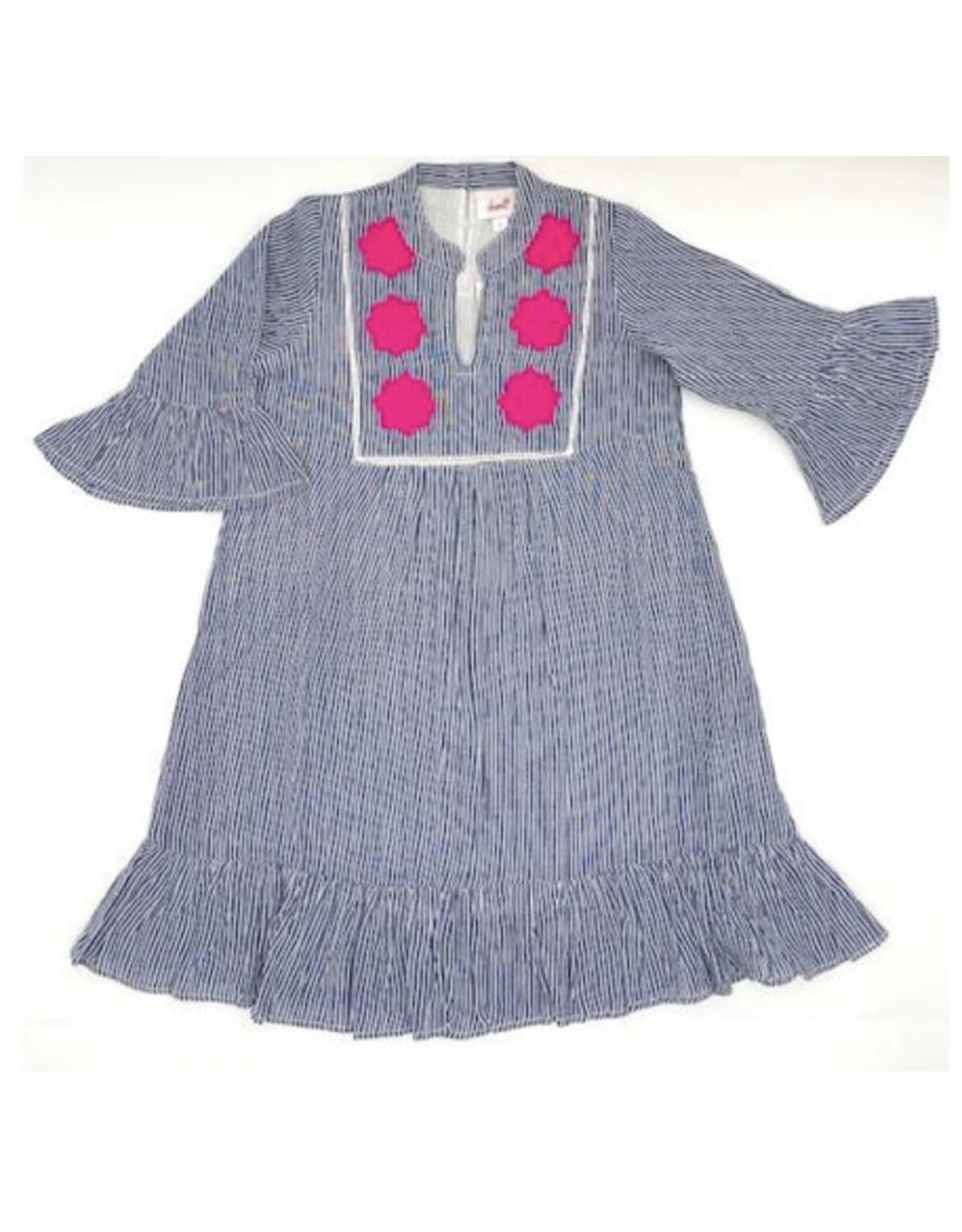 Cheeni Cheeni- Rose Dress