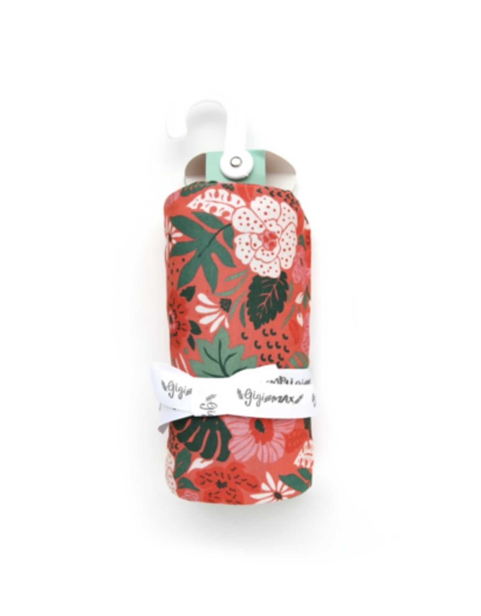 Gigi & Max Gigi & Max - Leilani Floral Swaddle Blanket