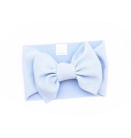 Stevie Js Stevie Js- Baby Blue Chandler Headband