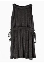 Isobella & Chloe Isobella & Chloe - Dazzling Darkling Black Dress