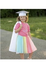 Little Hoot- K is for Kindergarten: Peony Pink