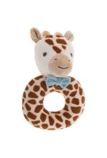 stephen joseph Stephen Joseph- Ring Rattle: Giraffe