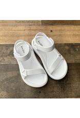 Jaylene Seaside White Sandals