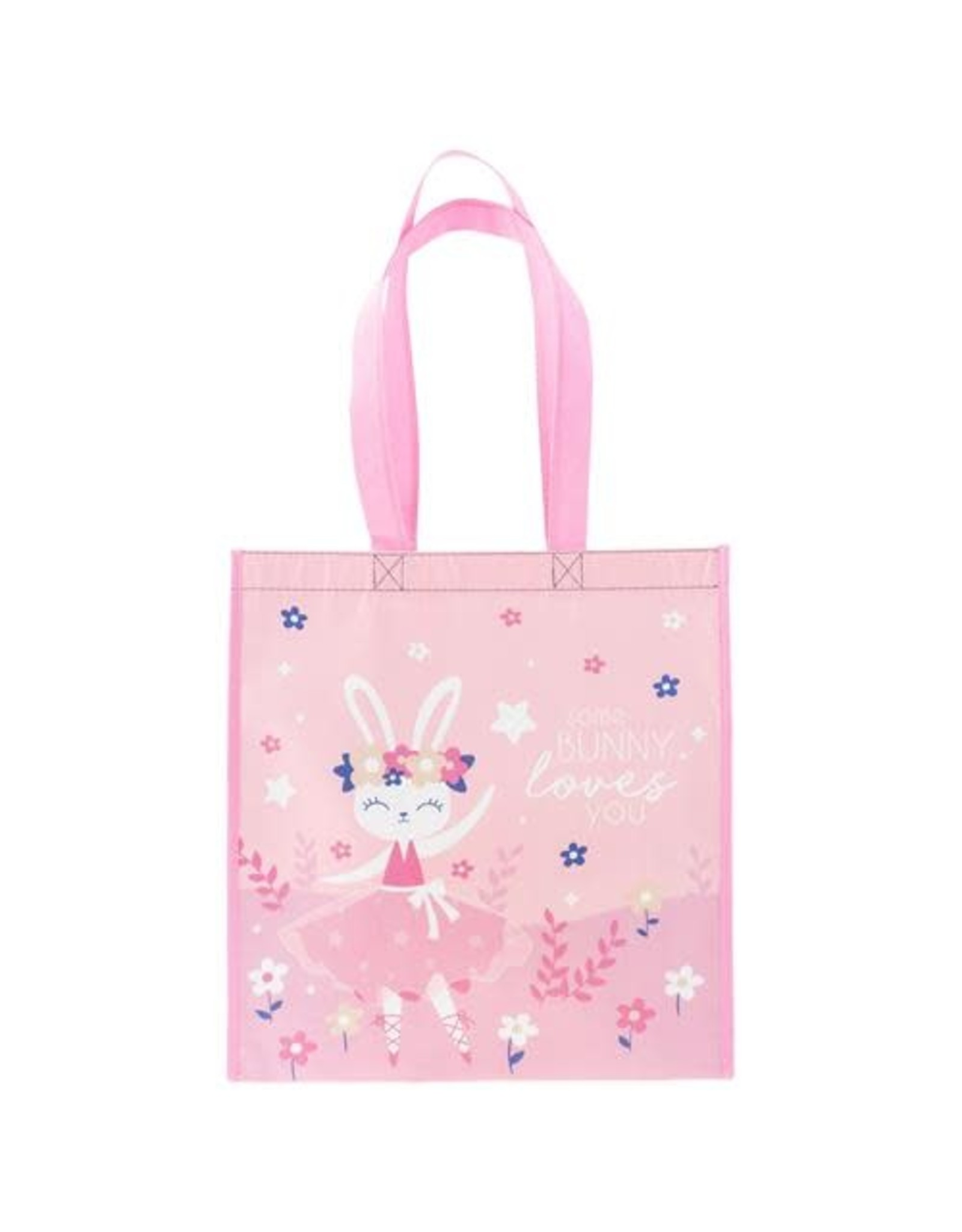 stephen joseph Stephen Joseph- Large Recycled Gift Bag: Bunny