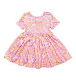 Mila & Rose Mila & Rose- Shine Bright Twirl Dress
