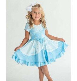 Charlies Project Charlie's Project- Cinderella Princess Twirl Dress