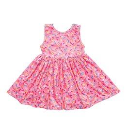 Mila & Rose Mila & Rose- Sprinkles Tank Twirl Dress