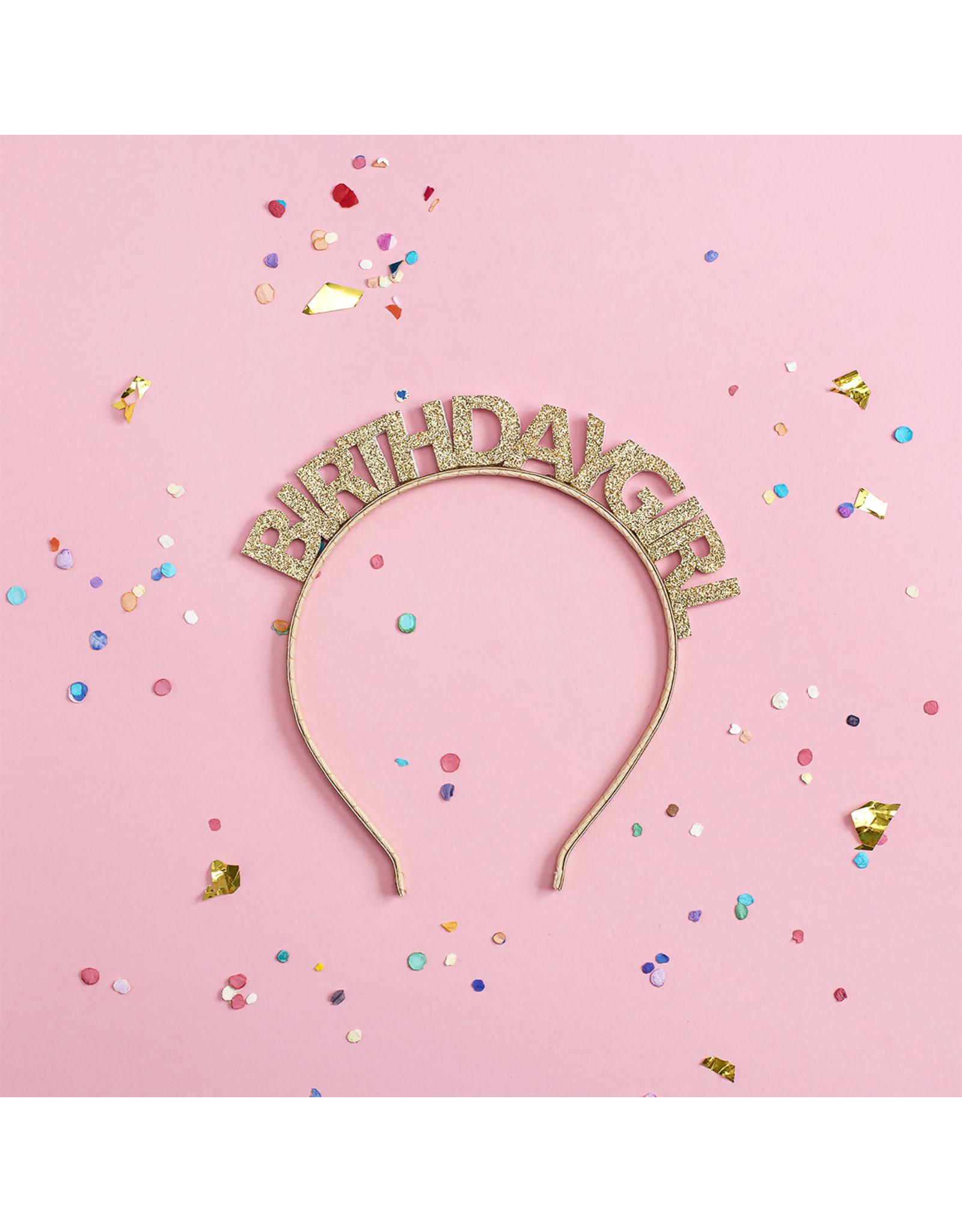 Sweet Wink - Birthday Girl Headband