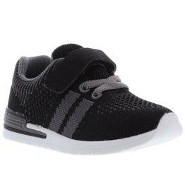 Oomphies Oomphies- Wynn Sneaker: Black