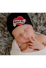 ILYBEAN Ily Bean- Mama's Boy Tattoo Hat