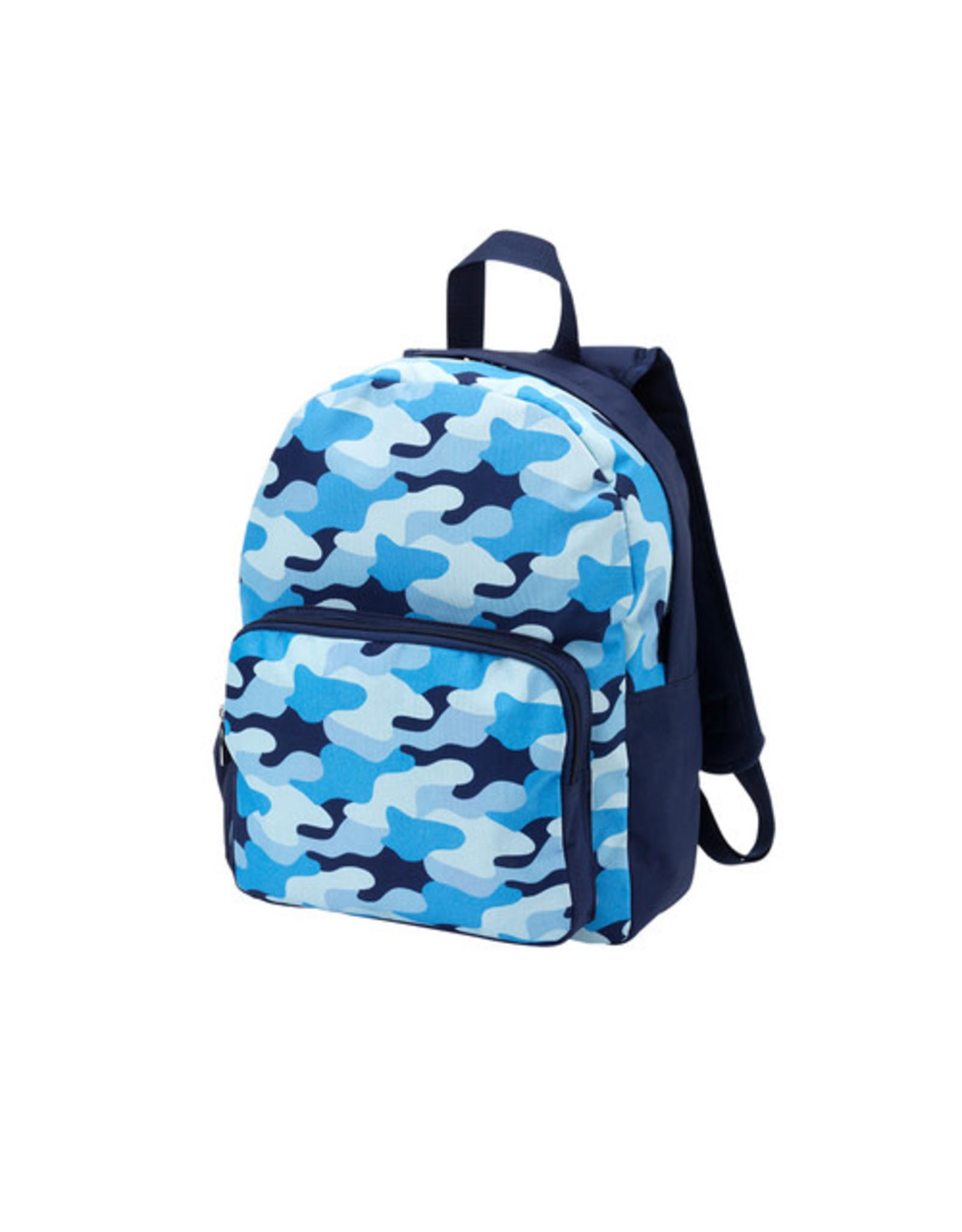 Cool Camo Preschool Backpack