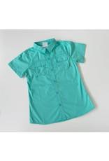 Aqua Fishing Shirt