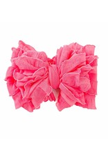 In Awe- Candy Pink Headband