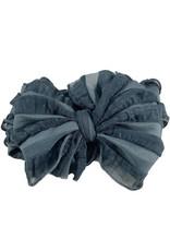 In Awe- Dark Grey Headband