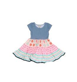 Be Girl- Sally Dress