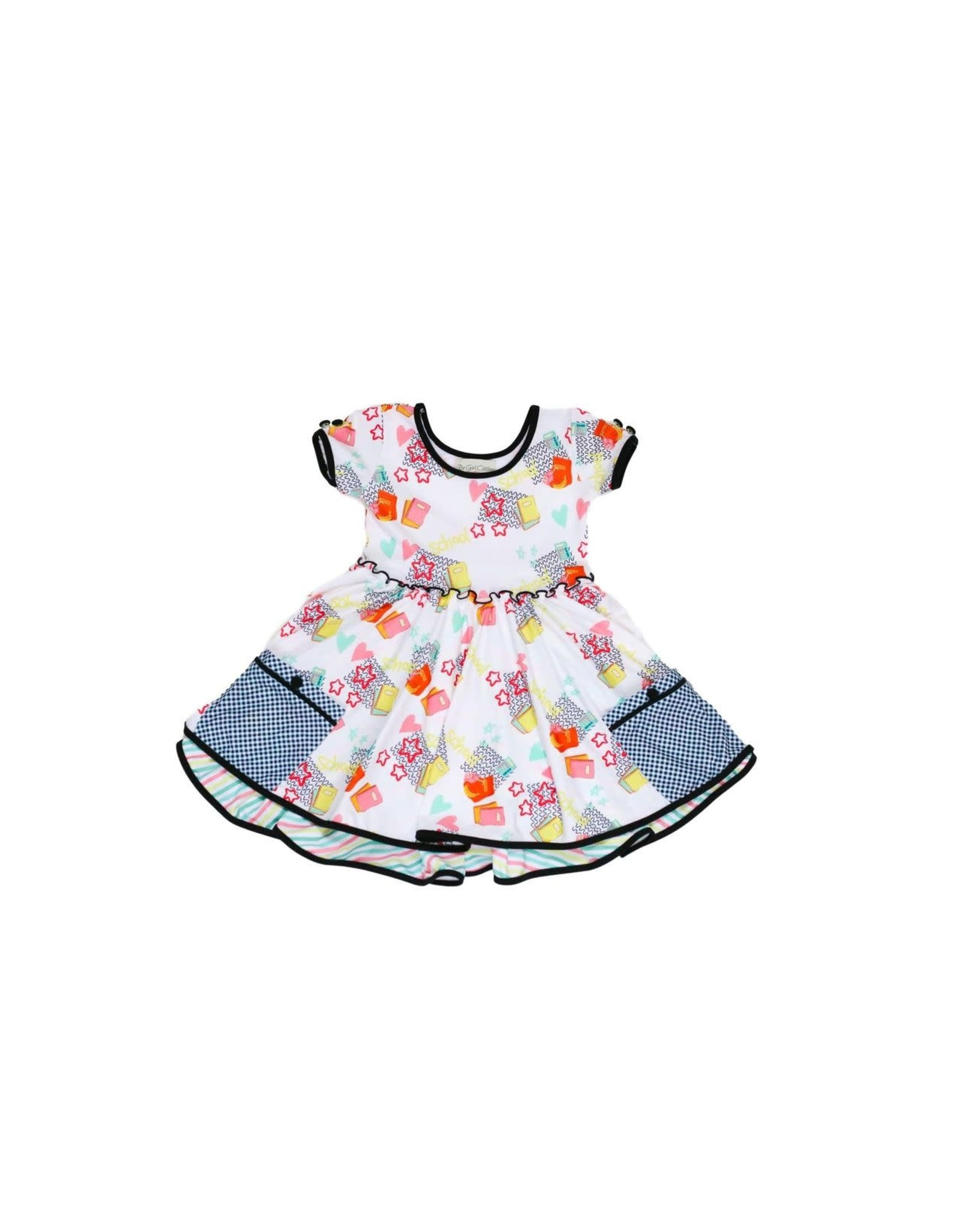 Be Girl- Suzanna Dress