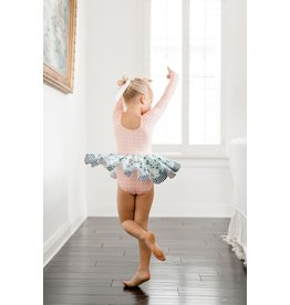 Be Girl Clothing Be Girl- Twinkle Toes Leotard: Flashdance