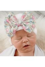 ILYBEAN Ily Bean- Precious Floral Bow