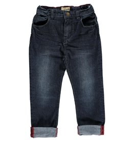 Me & Henry Me & Henry- Mark Blue Denim Jeans