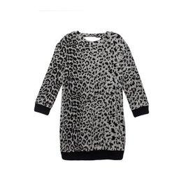 Mabel & Honey Mabel & Honey- Run Wild Knit Dress