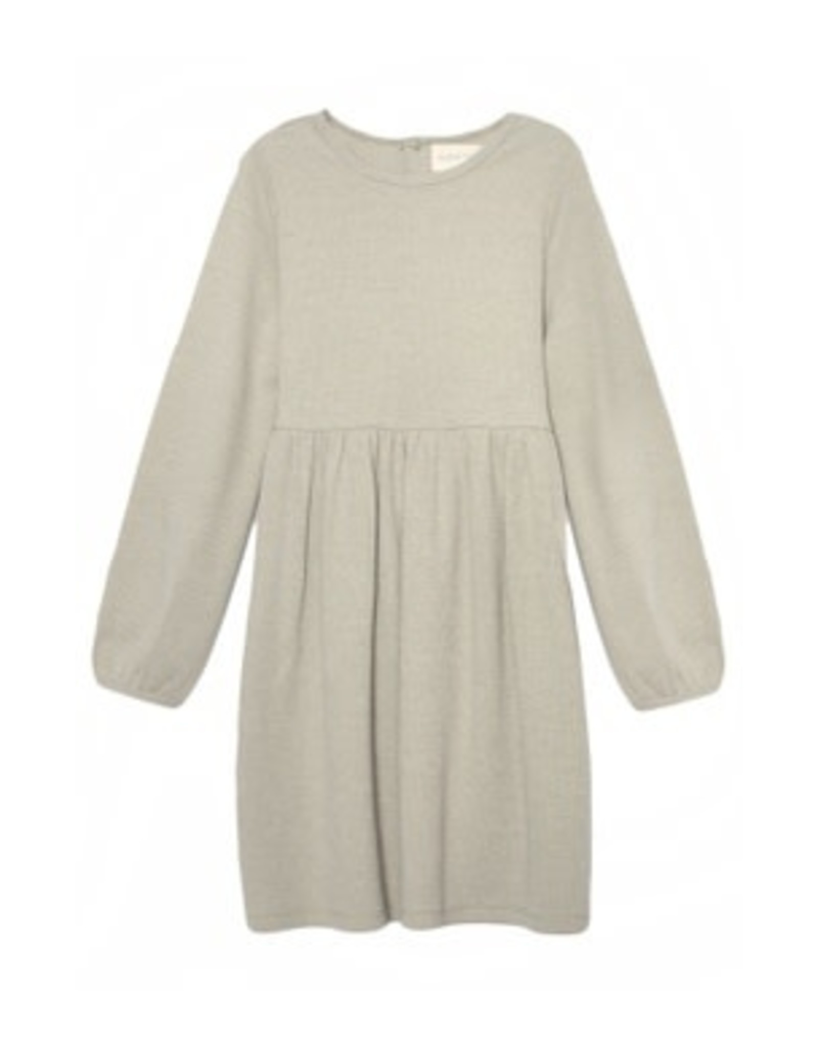 Mabel & Honey Mabel & Honey- Olive & Fig Knit Dress