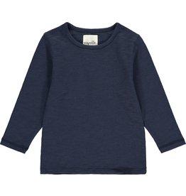 Vignette Vignette- Reese T-Shirt: Navy