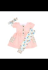 Be Girl Clothing Be Girl- Picnic Playset: Autumn Botanical
