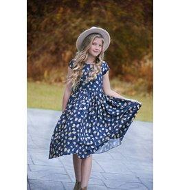 Be Girl Clothing Be Girl- Randee Dress
