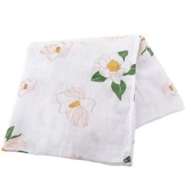Little Hometown Little Hometown- Southern Magnolia Swaddle