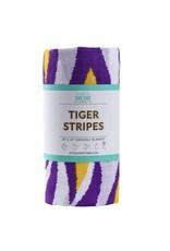 Little Hometown Little Hometown- Tiger Stripe Swaddle