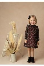 Isobella & Chloe Isobella & Chloe- Happy Heart Chiffon Dress