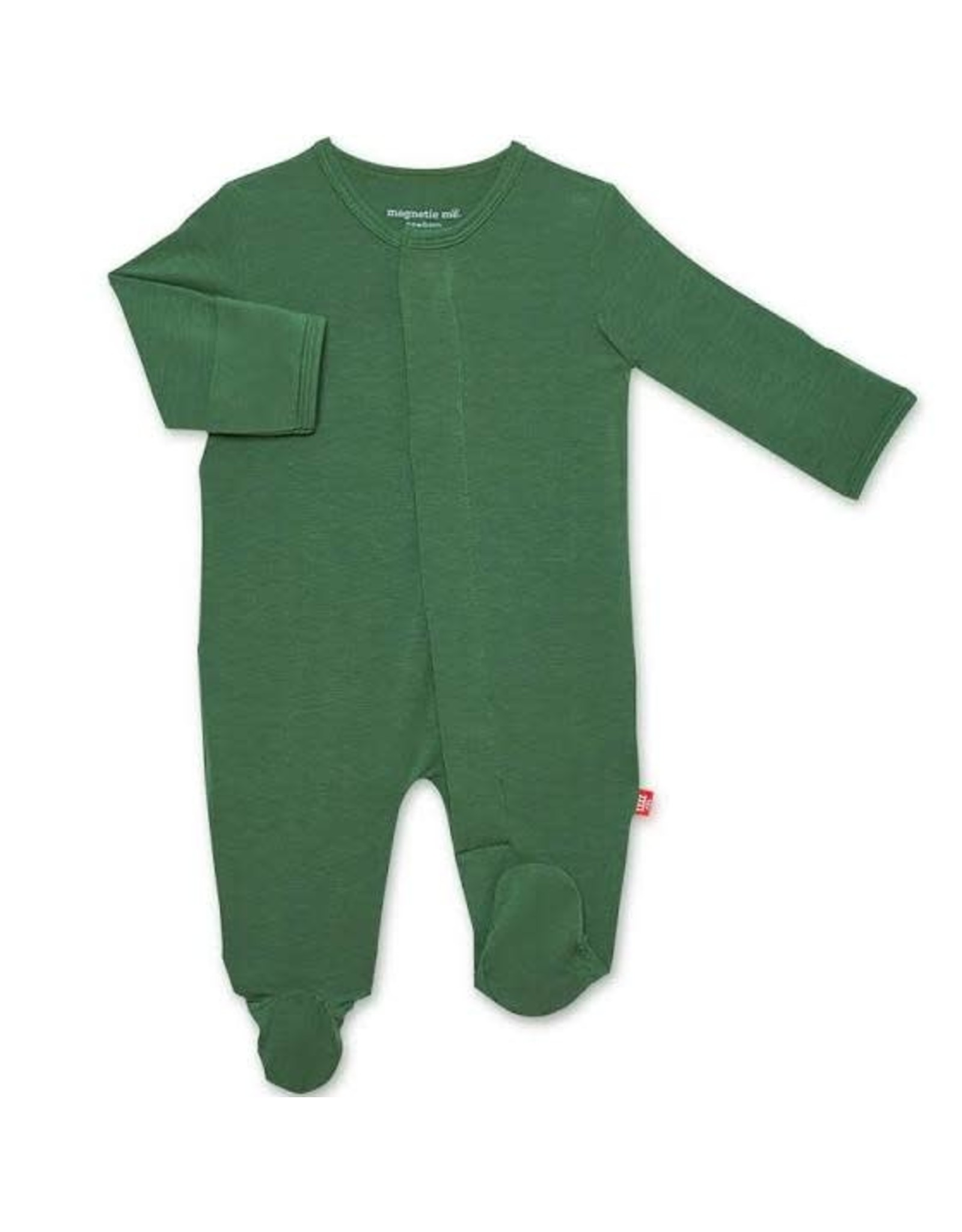 Magnetic Me Magnetic Me- Emerald Solid Modal Magnetic Footie