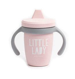 Bella Tunno- Little Lady Happy Sippy Cup