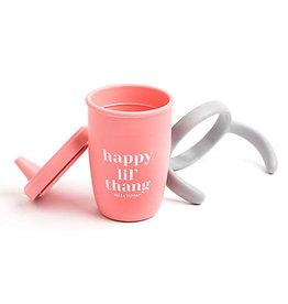 Bella Tunno- Happy Lil' Thang Happy Sippy Cup