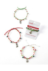 GC- Jingle Bell Bracelet