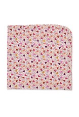 Magnetic Me Magnetic Me- Heart to Heart Modal Swaddle Blanket