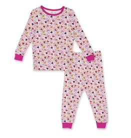 Magnetic Me Magnetic Me- Heart to Heart Toddler PJ