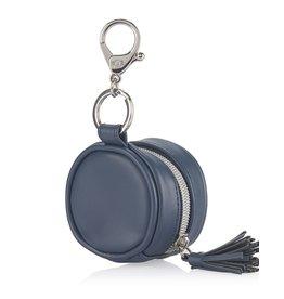 Itzy Ritzy Itzy Ritzy- The Moonstone Diaper Bag Charm Pod Keychain