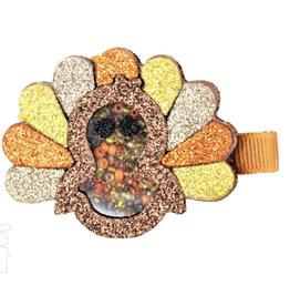 Beyond Creations Beyond Creations- Glitter Turkey Shaker