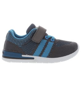 Oomphies Oomphies- Wynn Sneaker: Grey