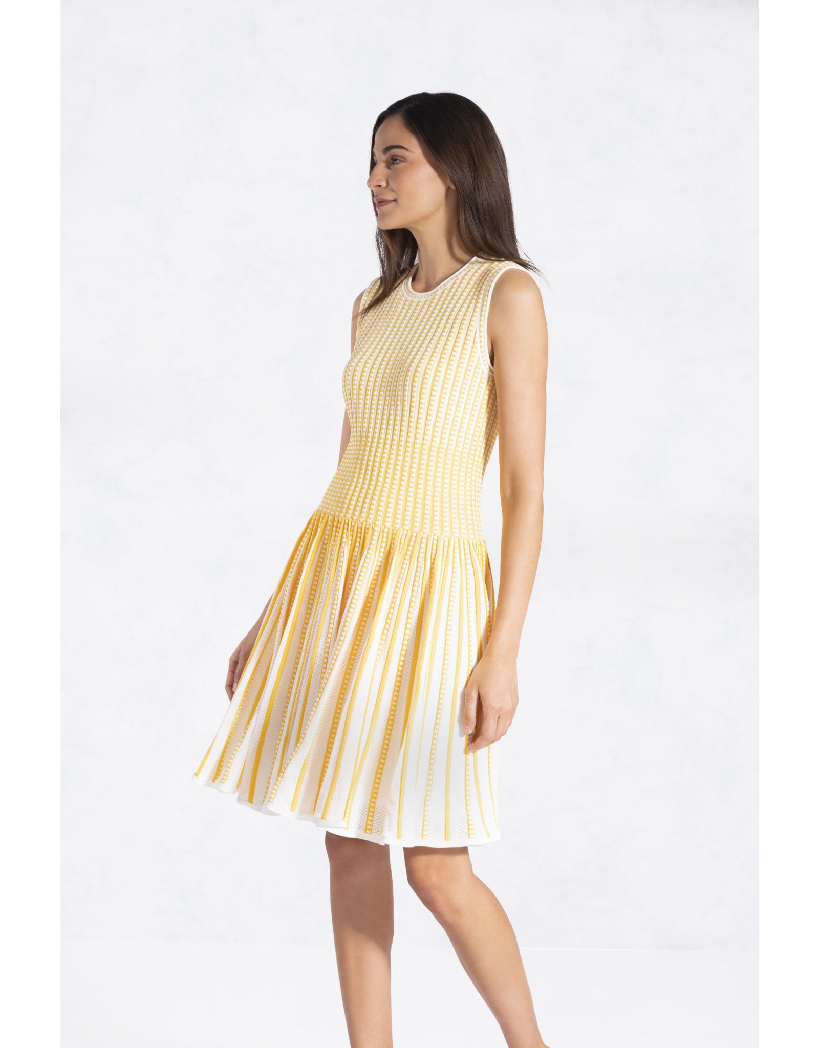 Shoshanna Larina Dress
