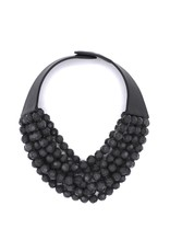 Bella Necklace Anthracite