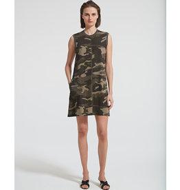 AW2199-OAR1 Slub Jersey Tank Dress